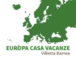 EUROPA CASA VACANZE - Villetta Barrea